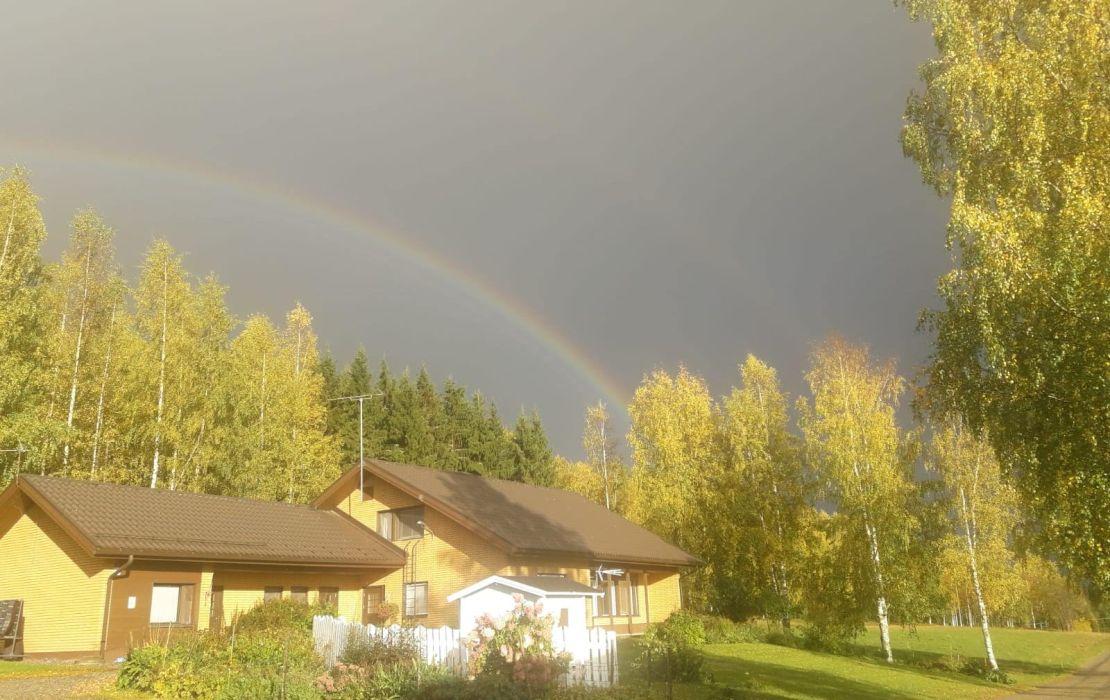 Anssila rainbow